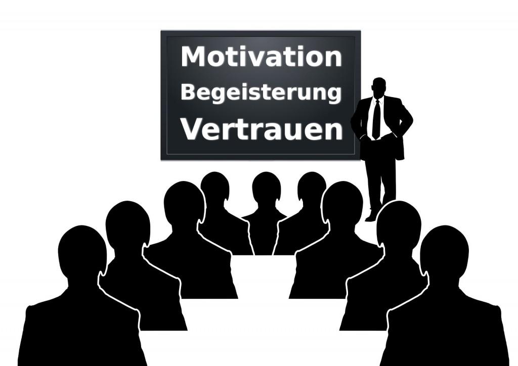 Coaching für Mitarbeiter und Firmen